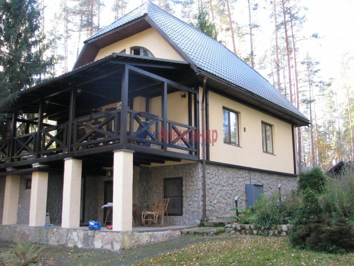 Жилой дом (175м2) на продажу — фото 3 из 47