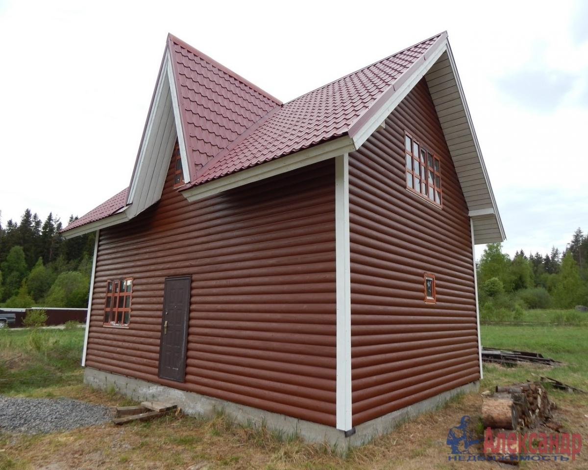Жилой дом (95м2) на продажу — фото 3 из 12