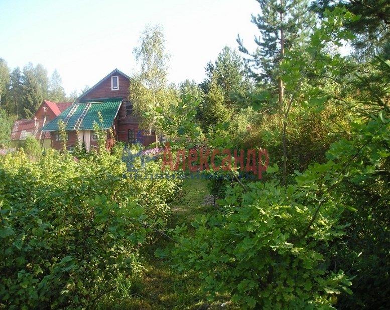 Жилой дом (0м2) на продажу — фото 2 из 5