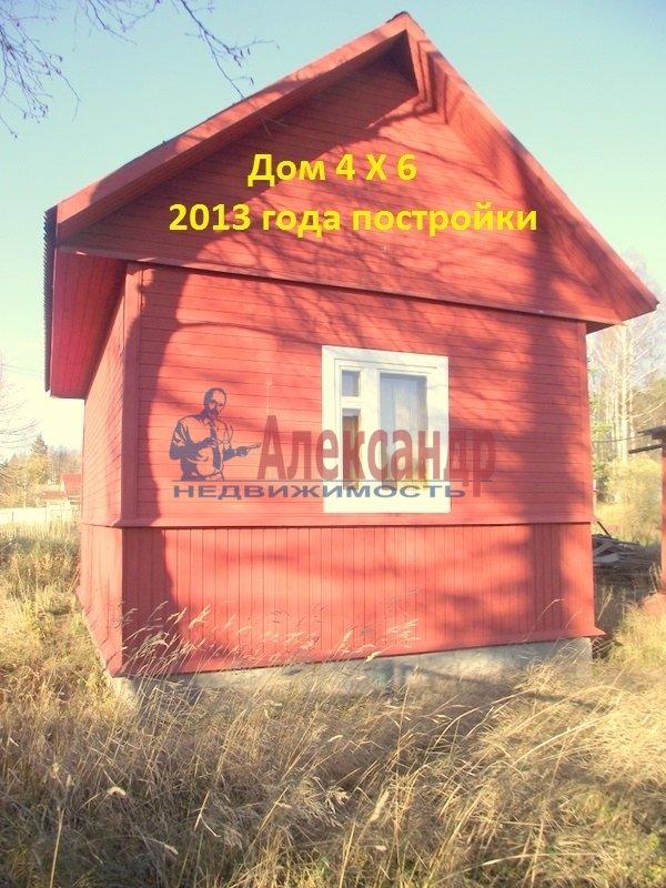 Дачный дом (70м2) на продажу — фото 6 из 18