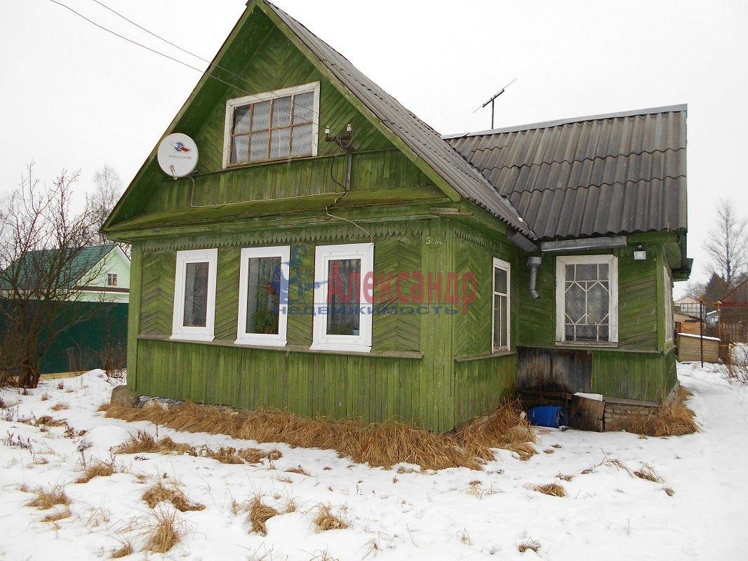 Жилой дом (53м2) на продажу — фото 1 из 11