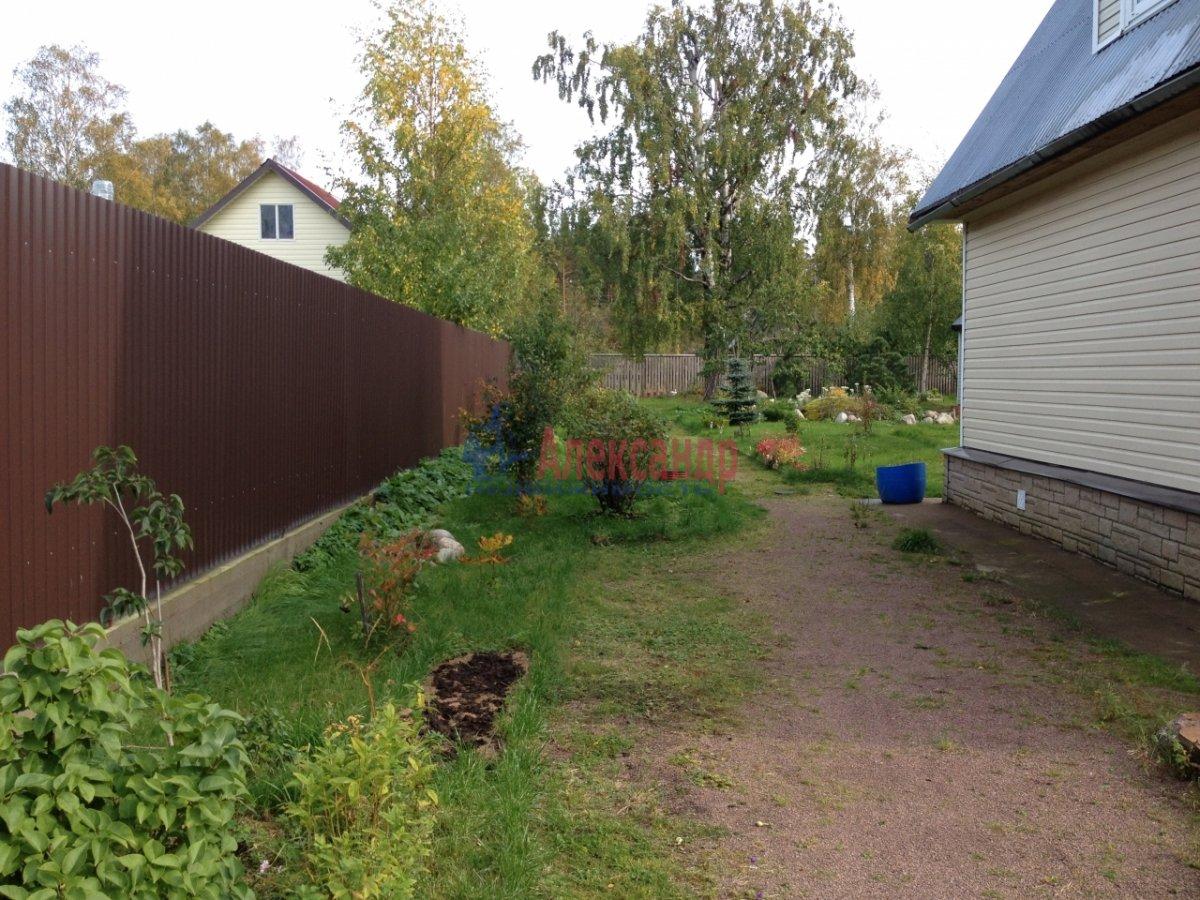 Жилой дом (0м2) на продажу — фото 5 из 19