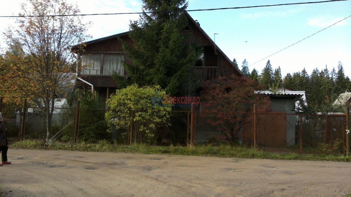 Садовый дом (0м2) на продажу — фото 7 из 12
