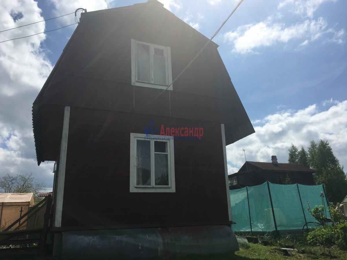 Садовый дом (36м2) на продажу — фото 2 из 18
