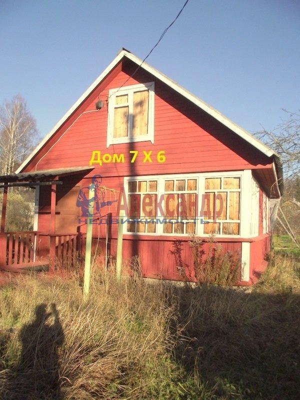 Дачный дом (70м2) на продажу — фото 7 из 18