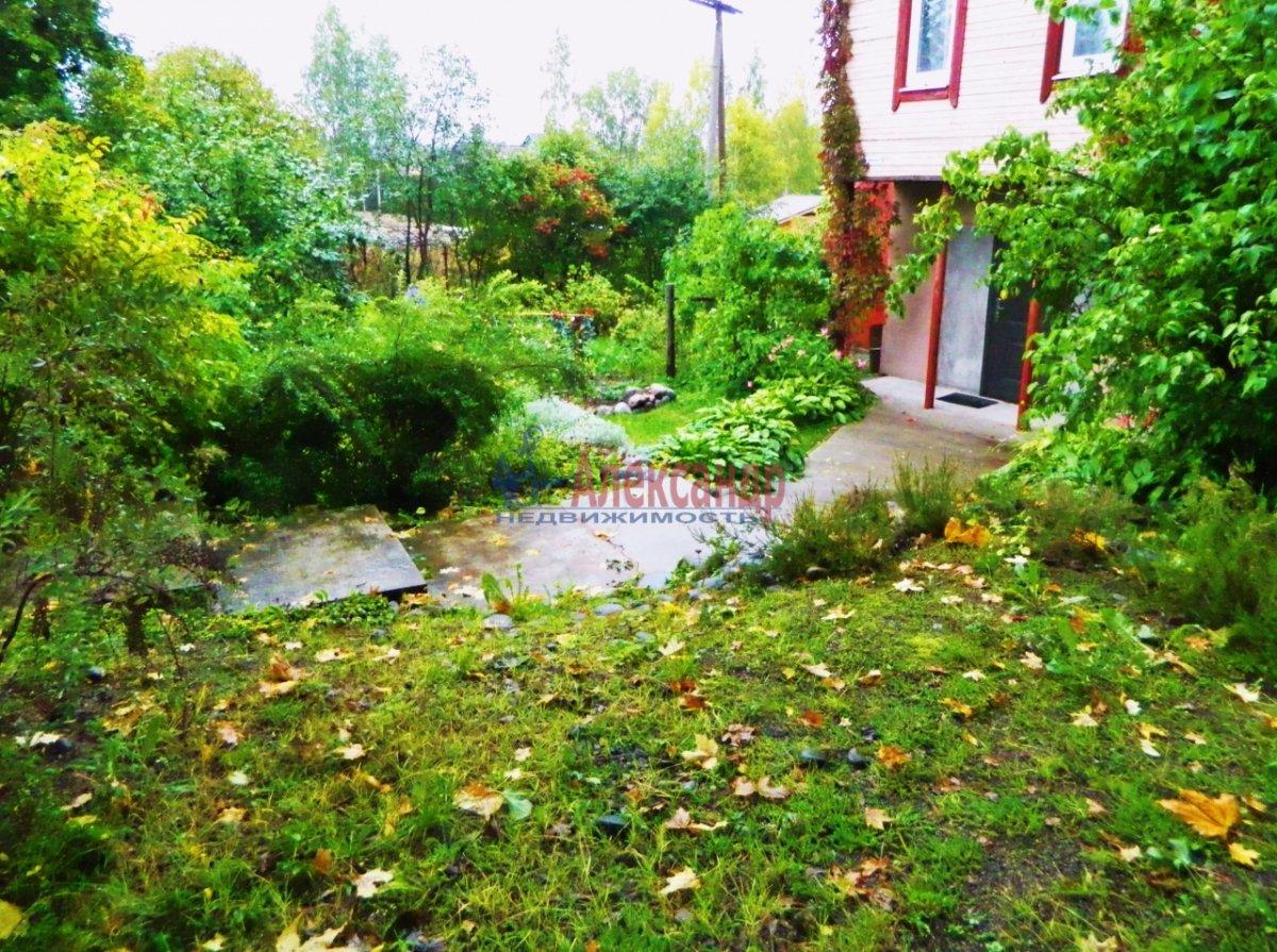 Жилой дом (100м2) на продажу — фото 2 из 46