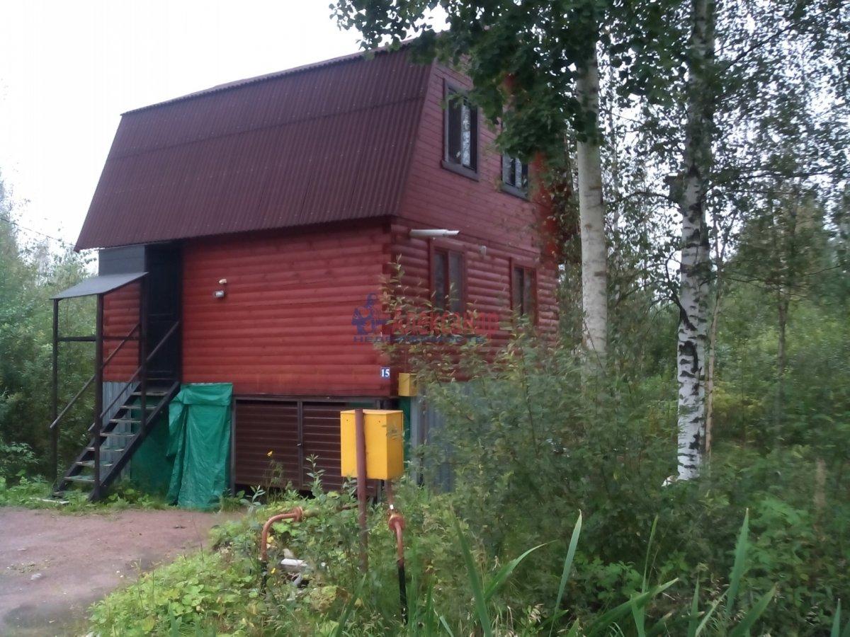 Жилой дом (55м2) на продажу — фото 1 из 9