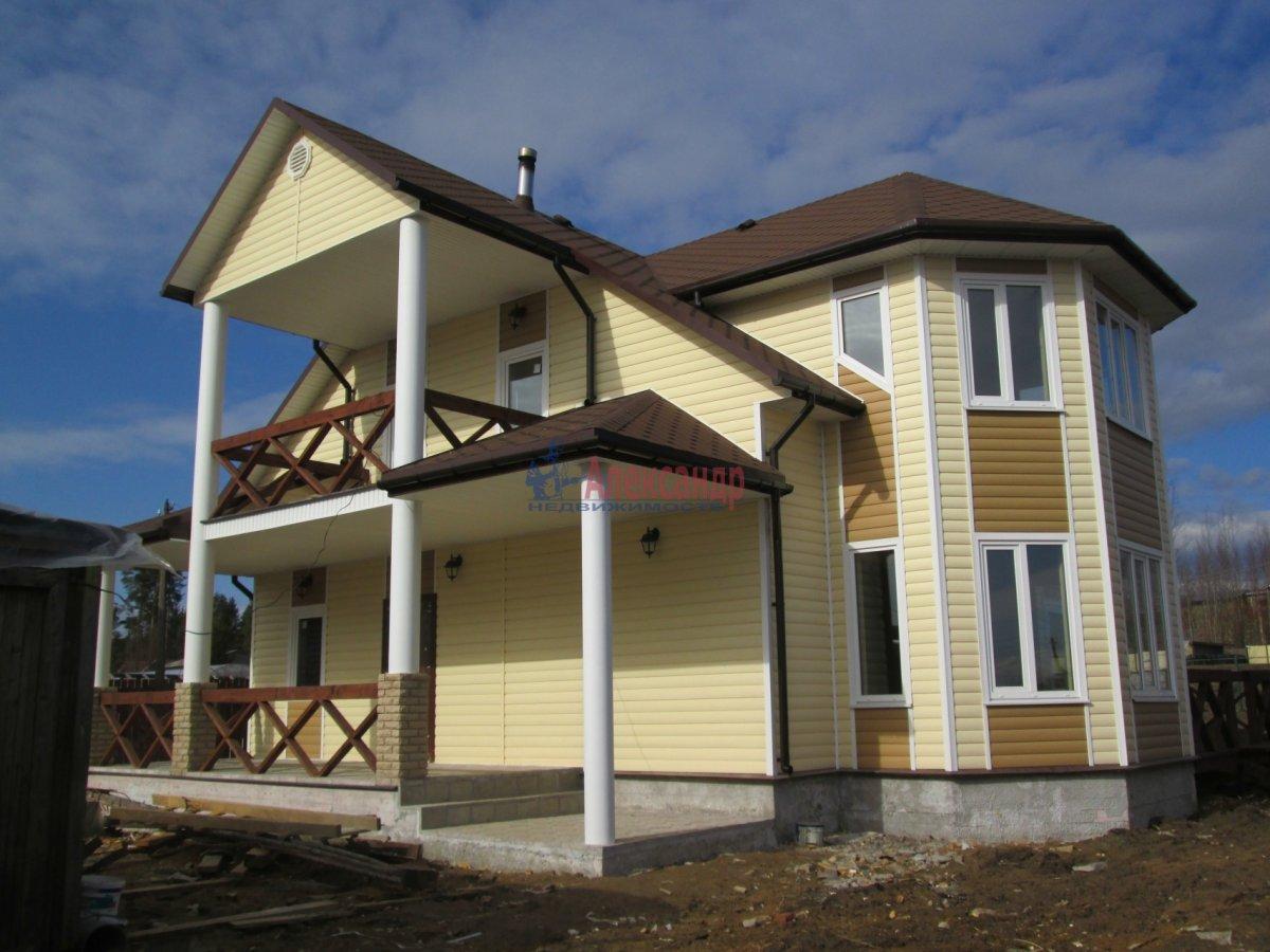 Жилой дом (170м2) на продажу — фото 1 из 7