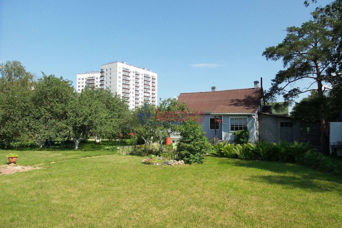 Жилой дом (42м2) на продажу — фото 6 из 11