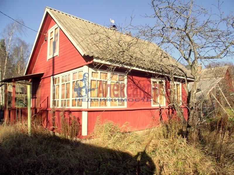 Дачный дом (70м2) на продажу — фото 8 из 18