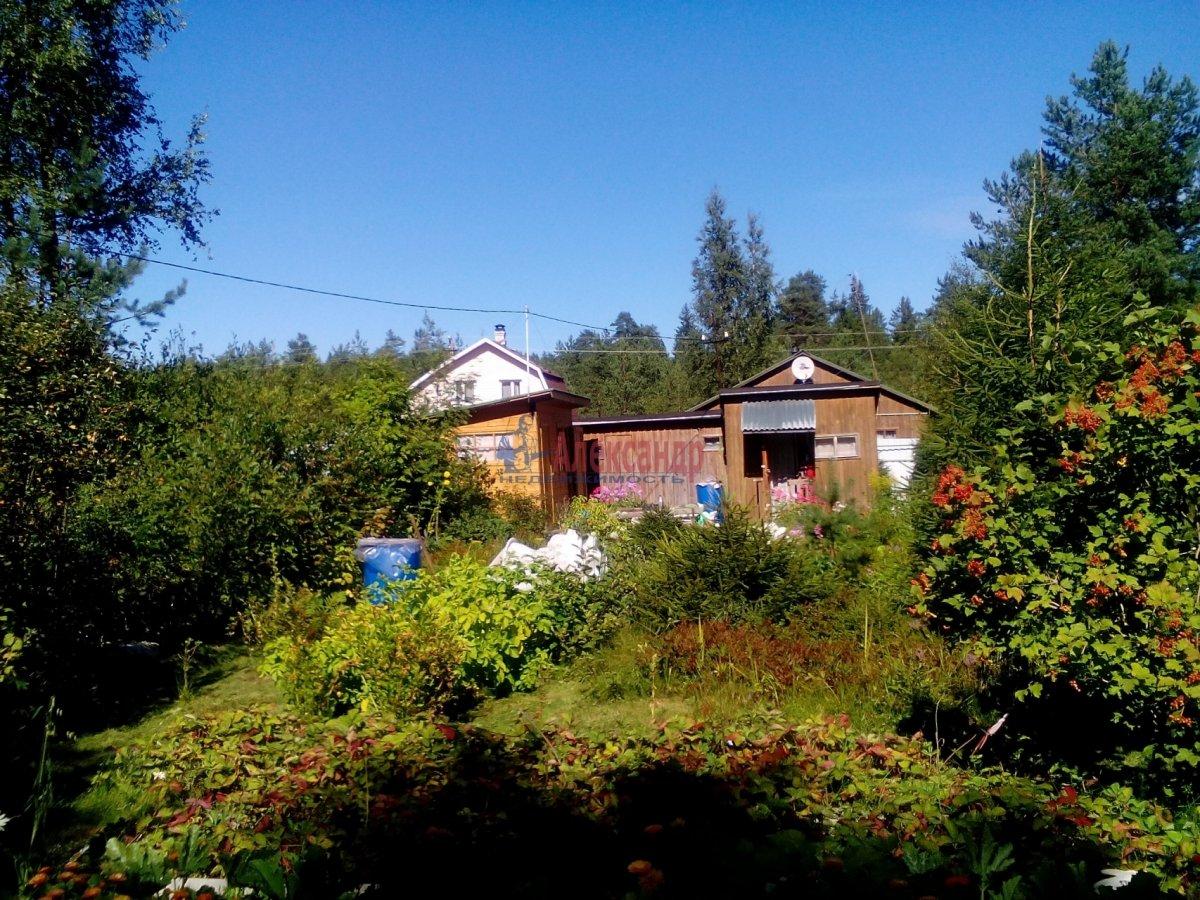 Садовый дом (12м2) на продажу — фото 3 из 25