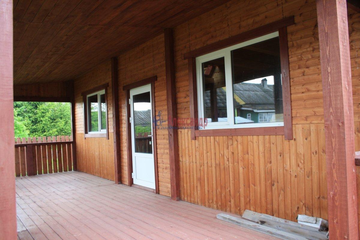 Жилой дом (106м2) на продажу — фото 2 из 5