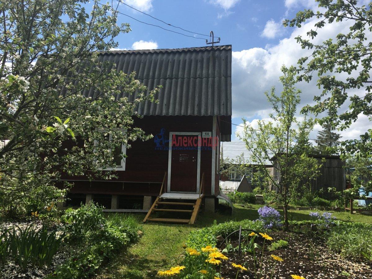 Садовый дом (36м2) на продажу — фото 1 из 18