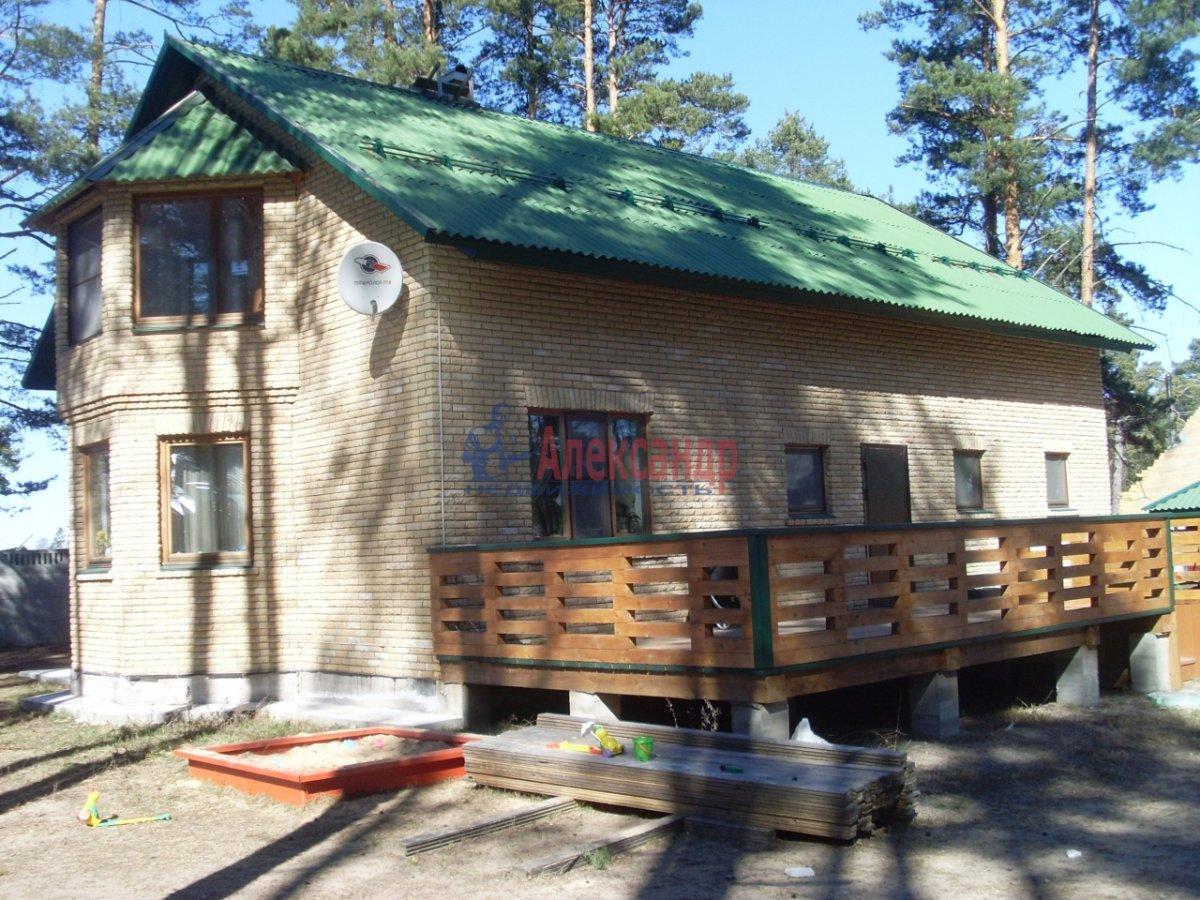 Жилой дом (239м2) на продажу — фото 14 из 23