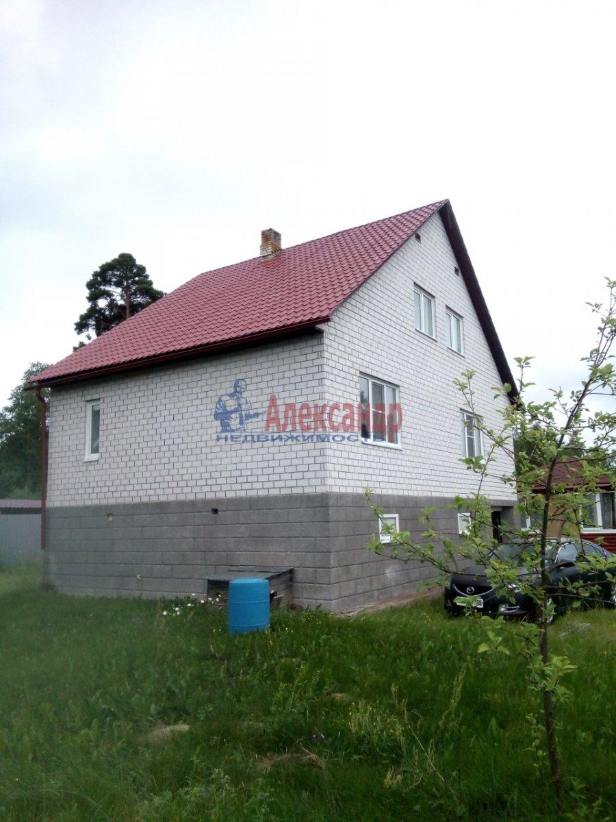 Жилой дом (173м2) на продажу — фото 19 из 69