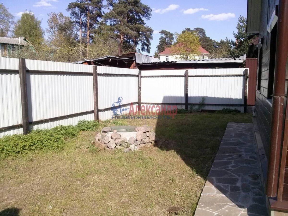 Жилой дом (50м2) на продажу — фото 18 из 21