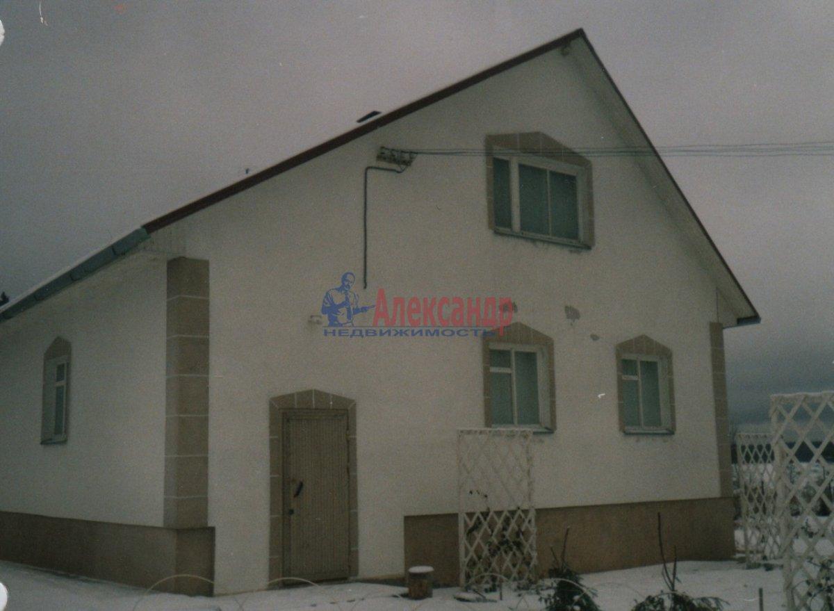 Жилой дом (172м2) на продажу — фото 5 из 11