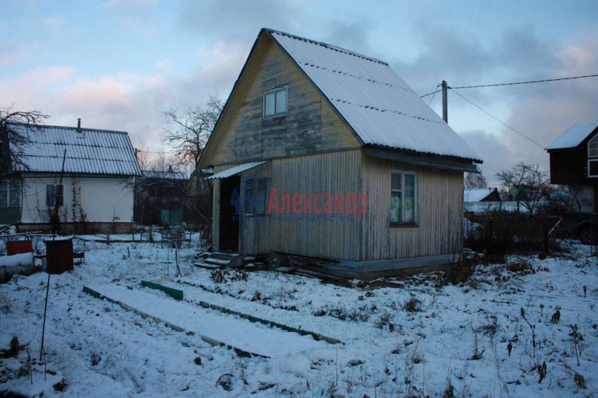 Садовый дом (37м2) на продажу — фото 4 из 5