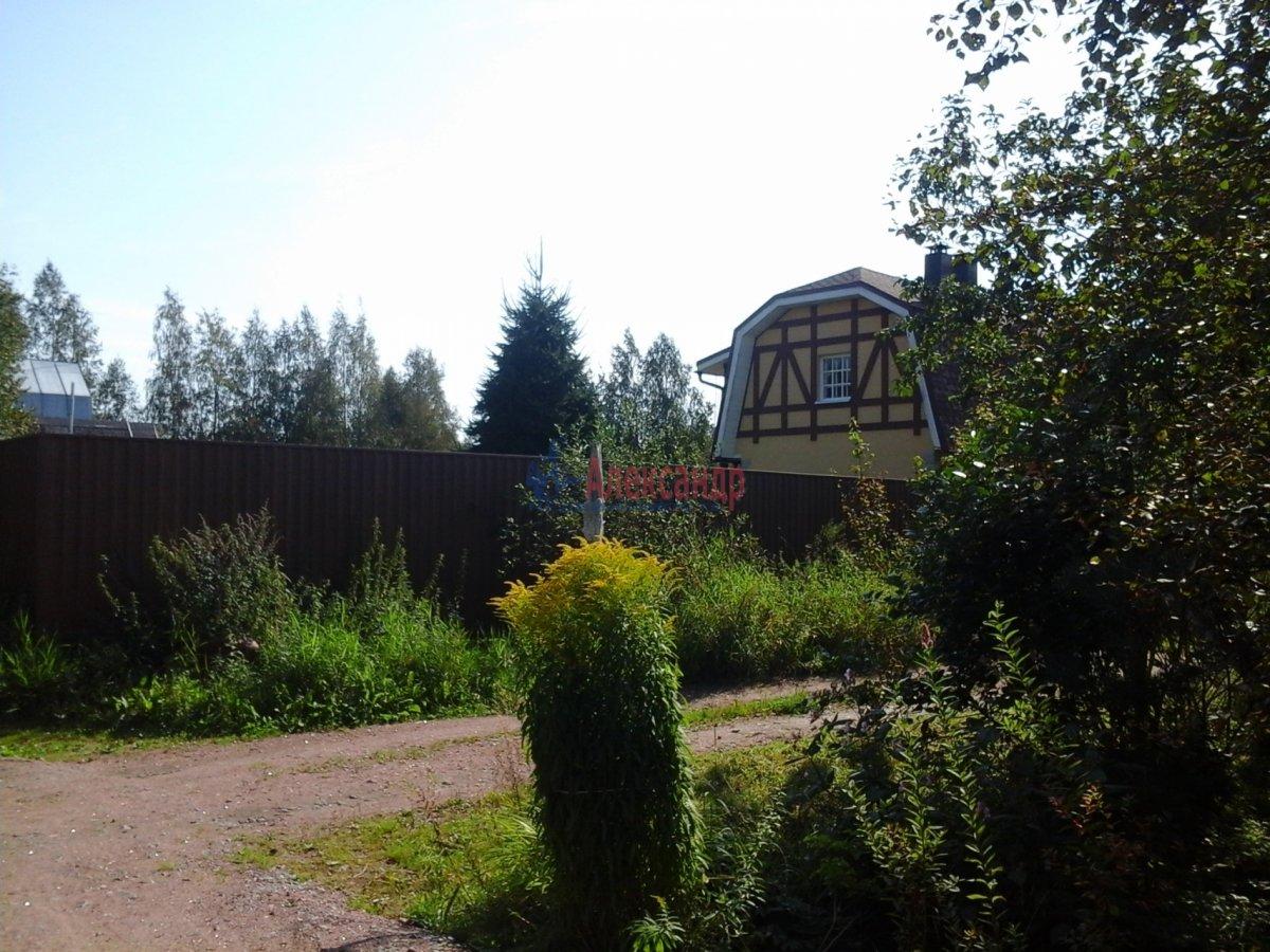 Садовый дом (30м2) на продажу — фото 19 из 19