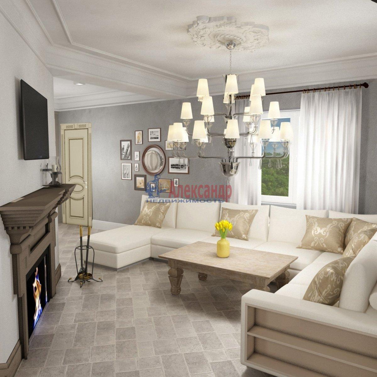 Жилой дом (245м2) на продажу — фото 7 из 17