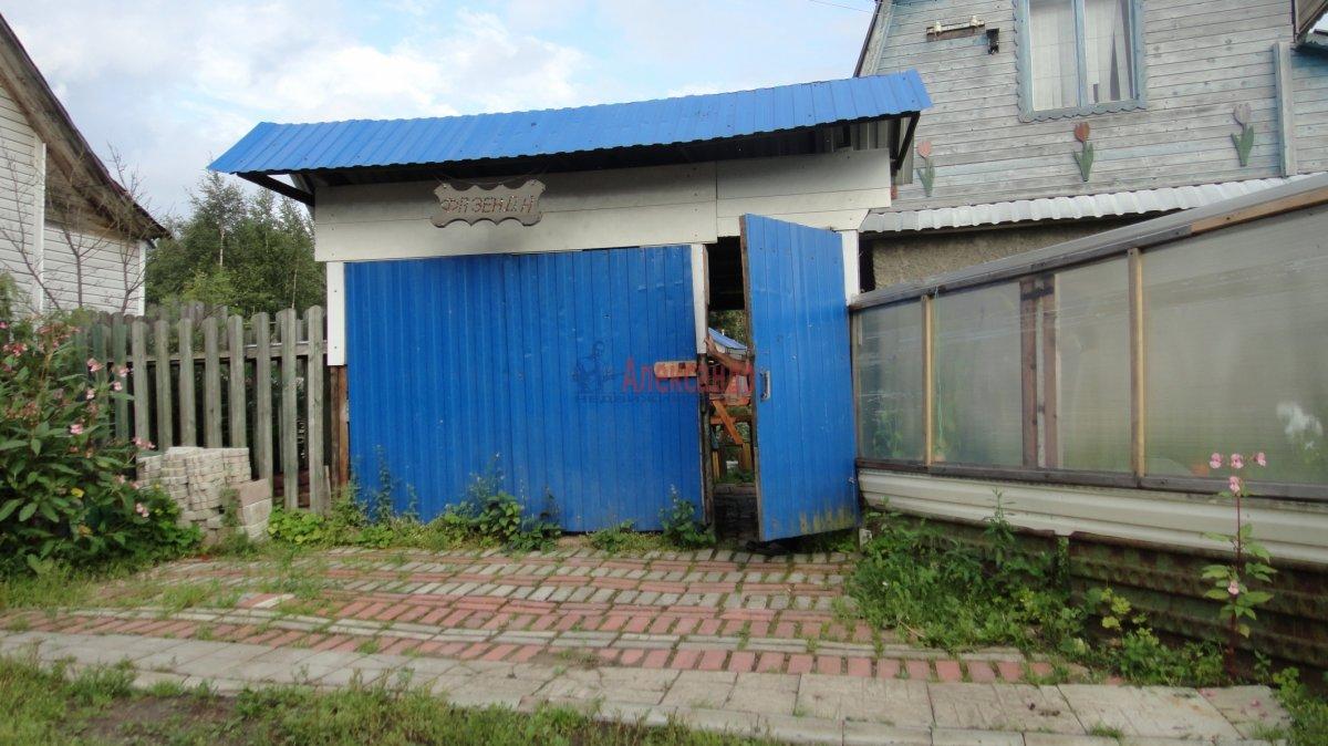 Садовый дом (55м2) на продажу — фото 24 из 24