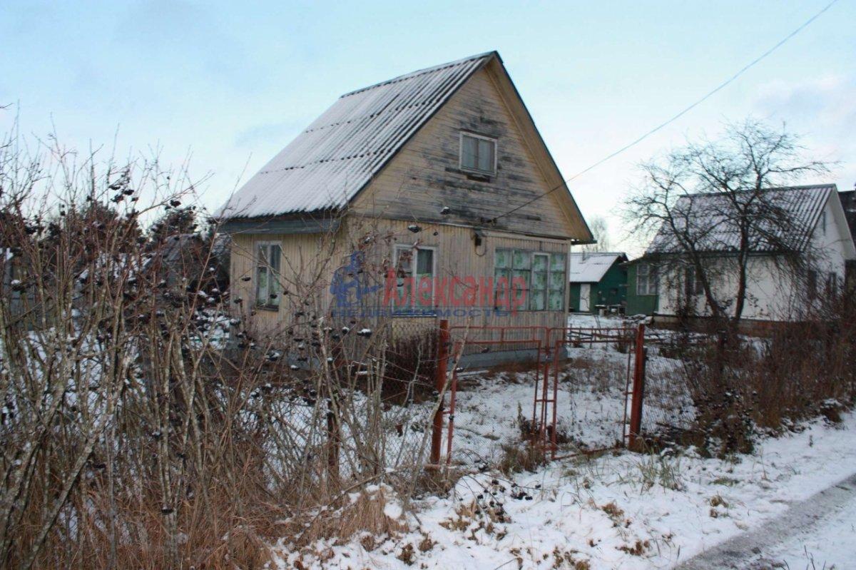 Садовый дом (37м2) на продажу — фото 2 из 5