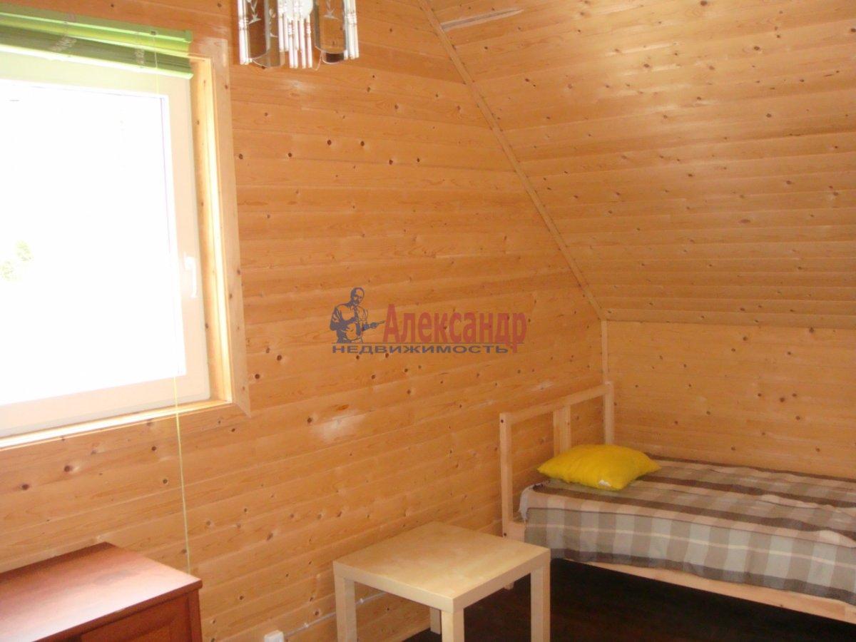 Жилой дом (0м2) на продажу — фото 14 из 16