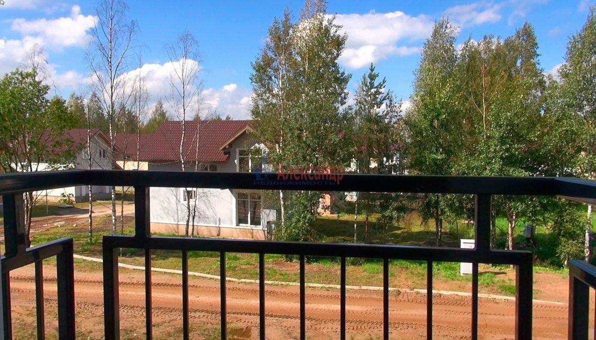 Таун-хаус (90м2) на продажу — фото 5 из 18