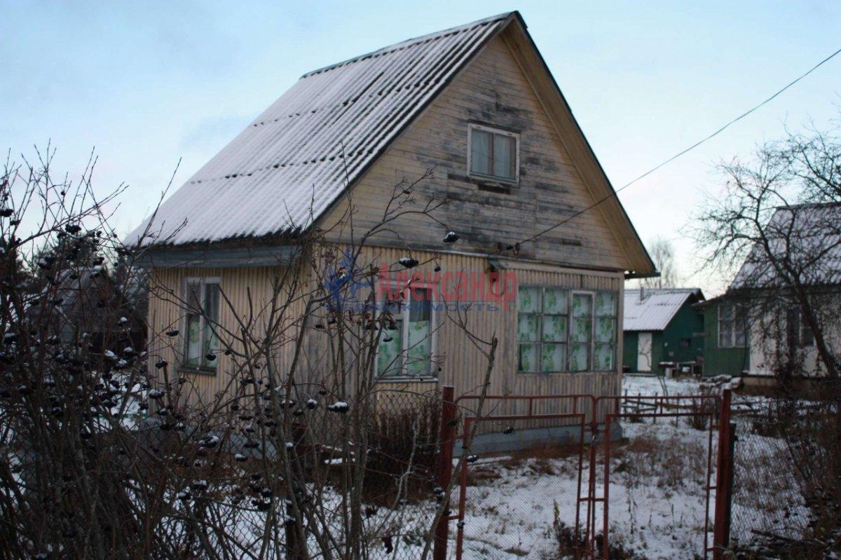 Садовый дом (37м2) на продажу — фото 5 из 5