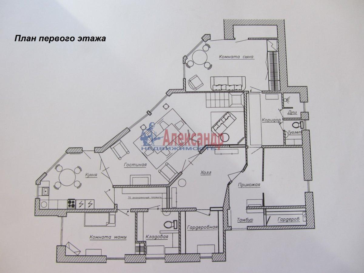 Жилой дом (360м2) на продажу — фото 21 из 27