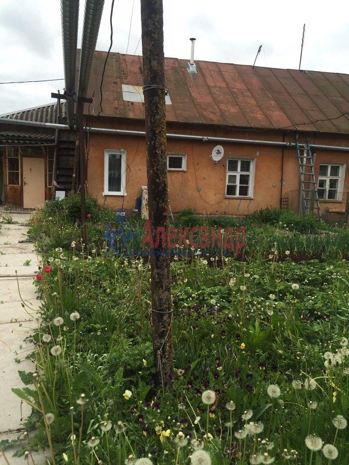 Часть дома (53м2) на продажу — фото 1 из 10