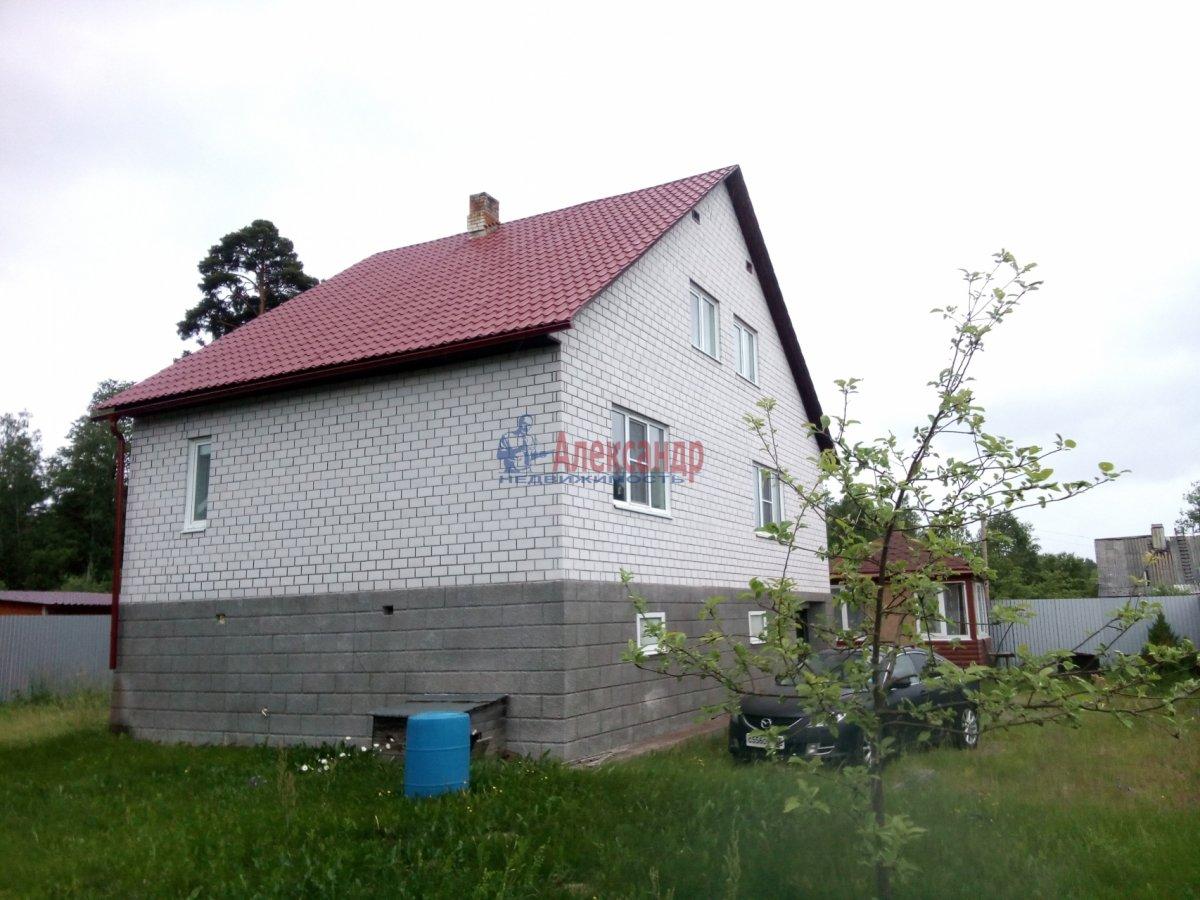 Жилой дом (173м2) на продажу — фото 20 из 69