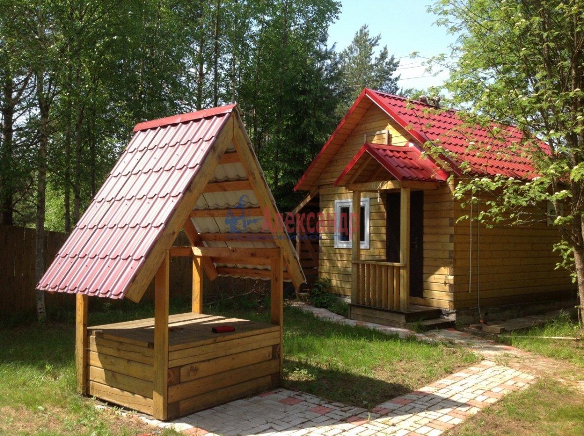 Жилой дом (135м2) на продажу — фото 4 из 4