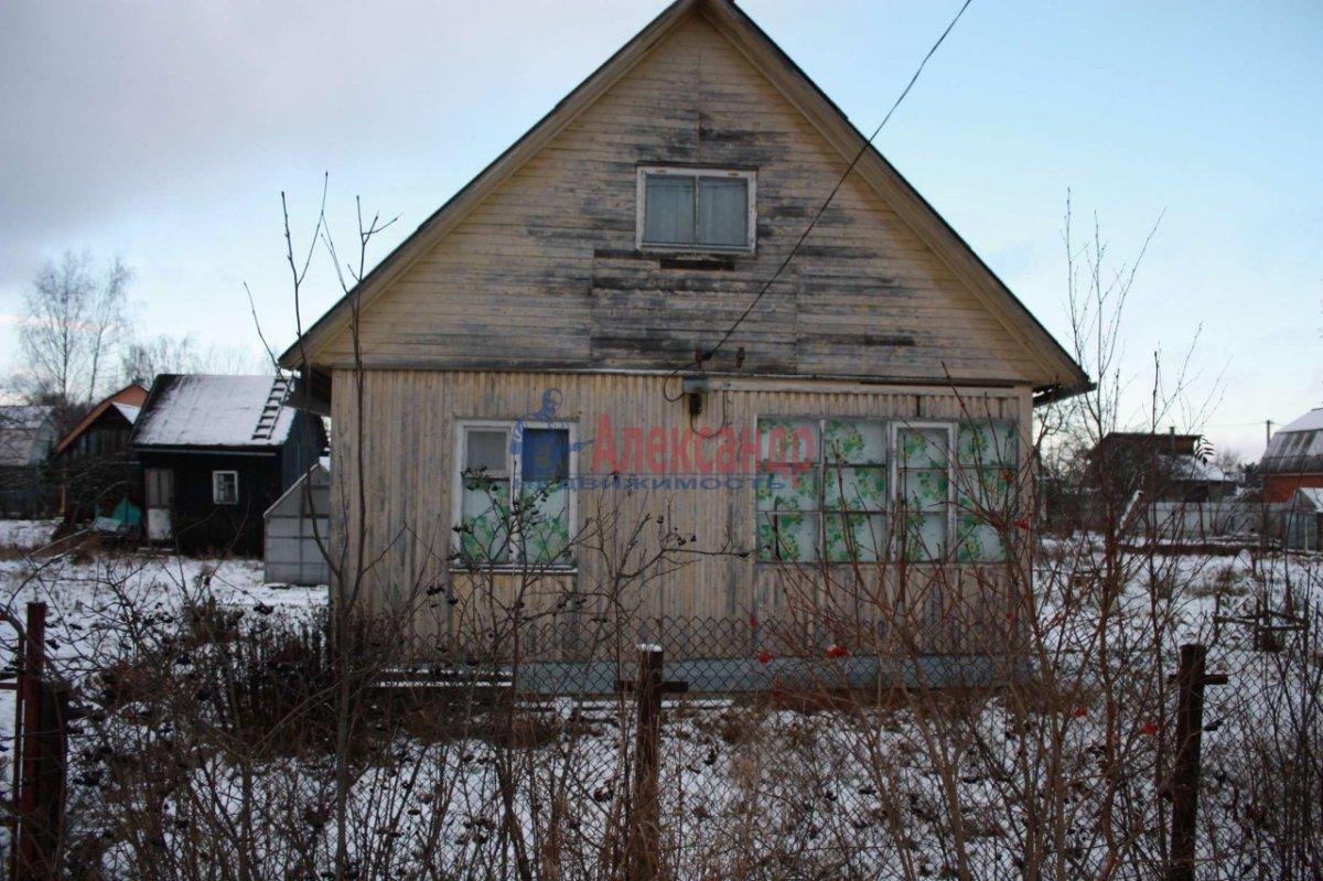Садовый дом (37м2) на продажу — фото 1 из 5