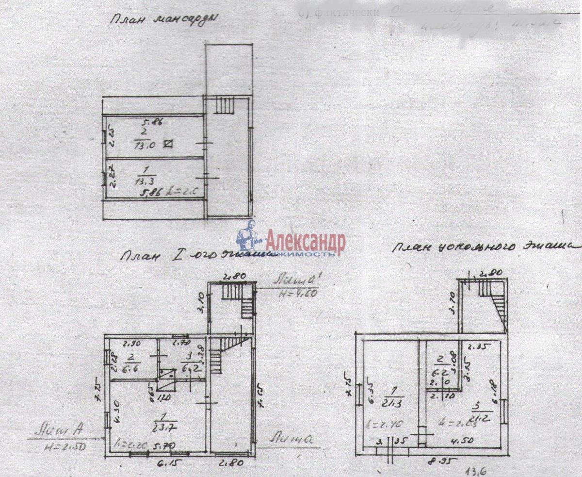 Дачный дом (150м2) на продажу — фото 10 из 13