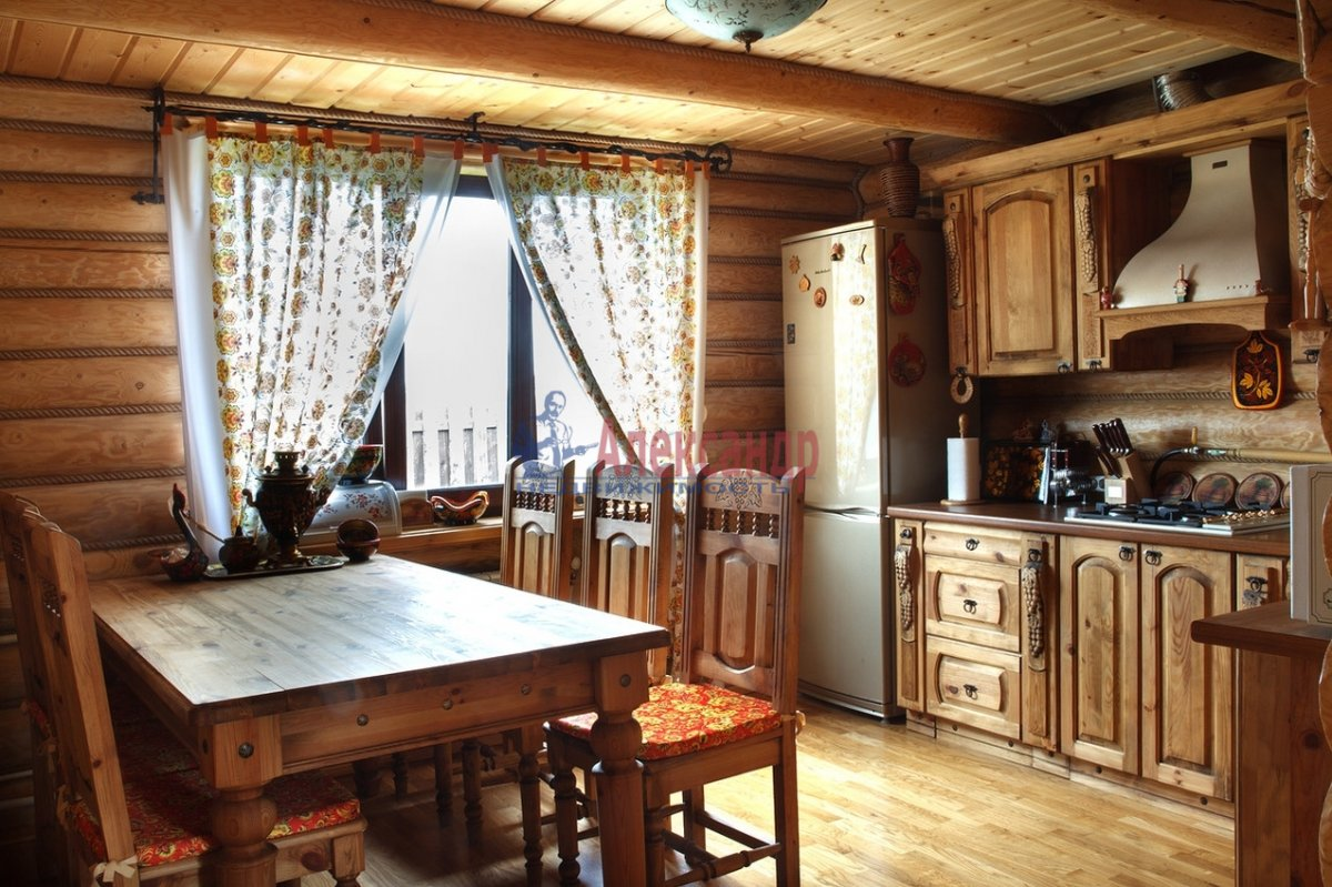 Жилой дом (240м2) на продажу — фото 4 из 23