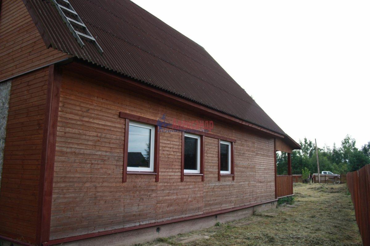 Жилой дом (106м2) на продажу — фото 5 из 5