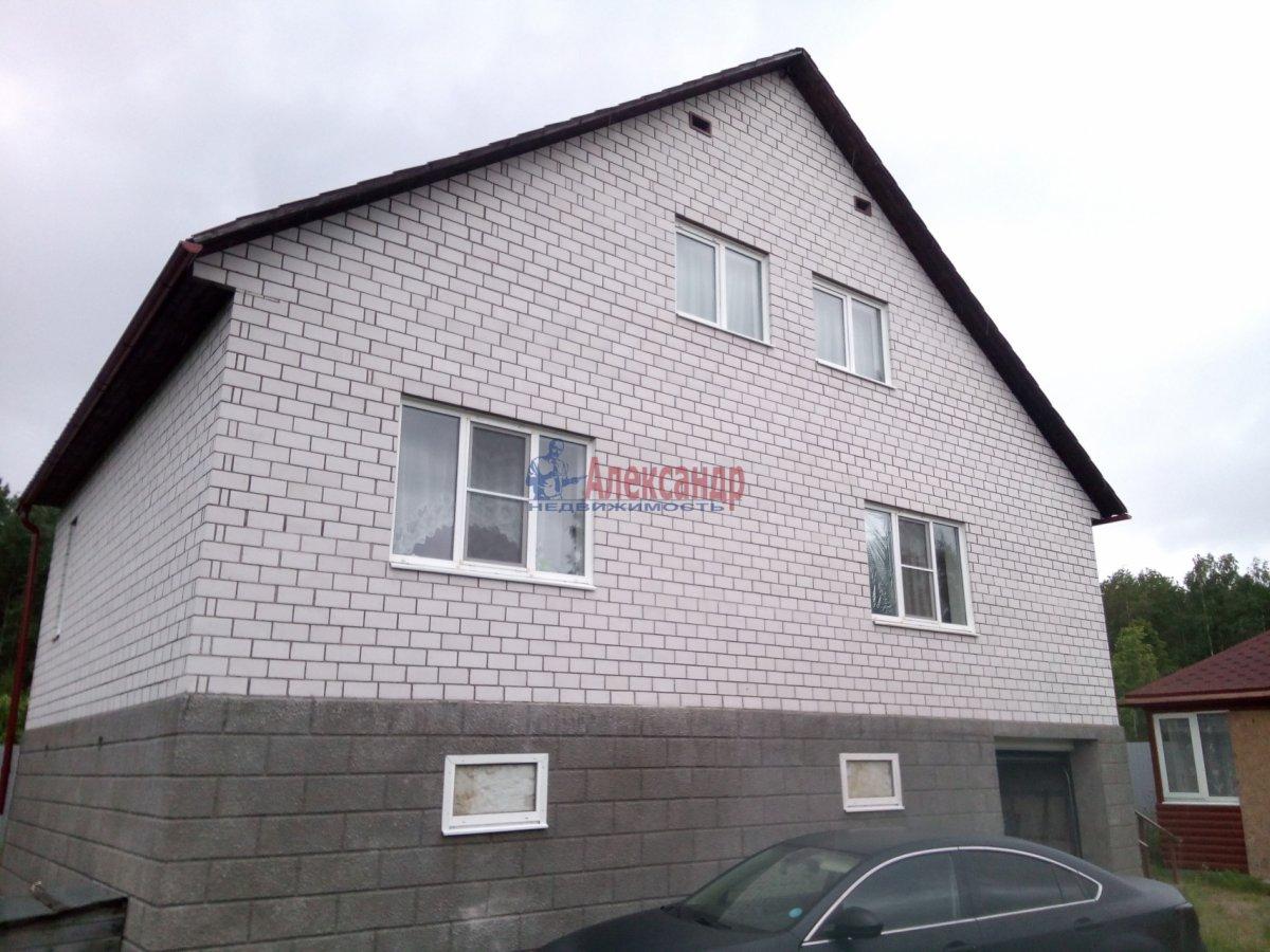 Жилой дом (173м2) на продажу — фото 21 из 69