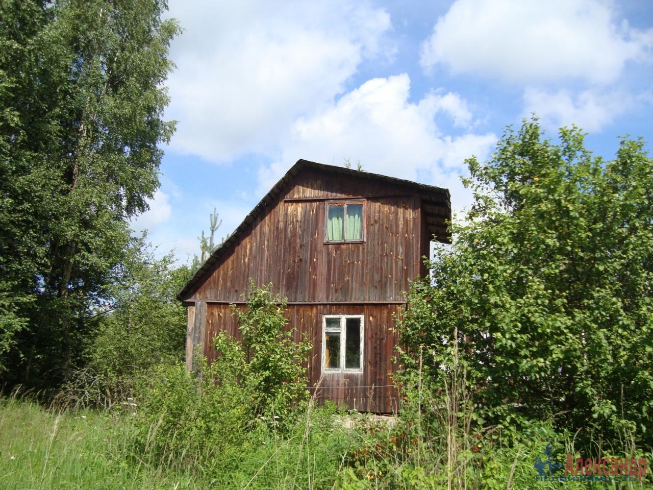 Дачный дом (75м2) на продажу — фото 1 из 10