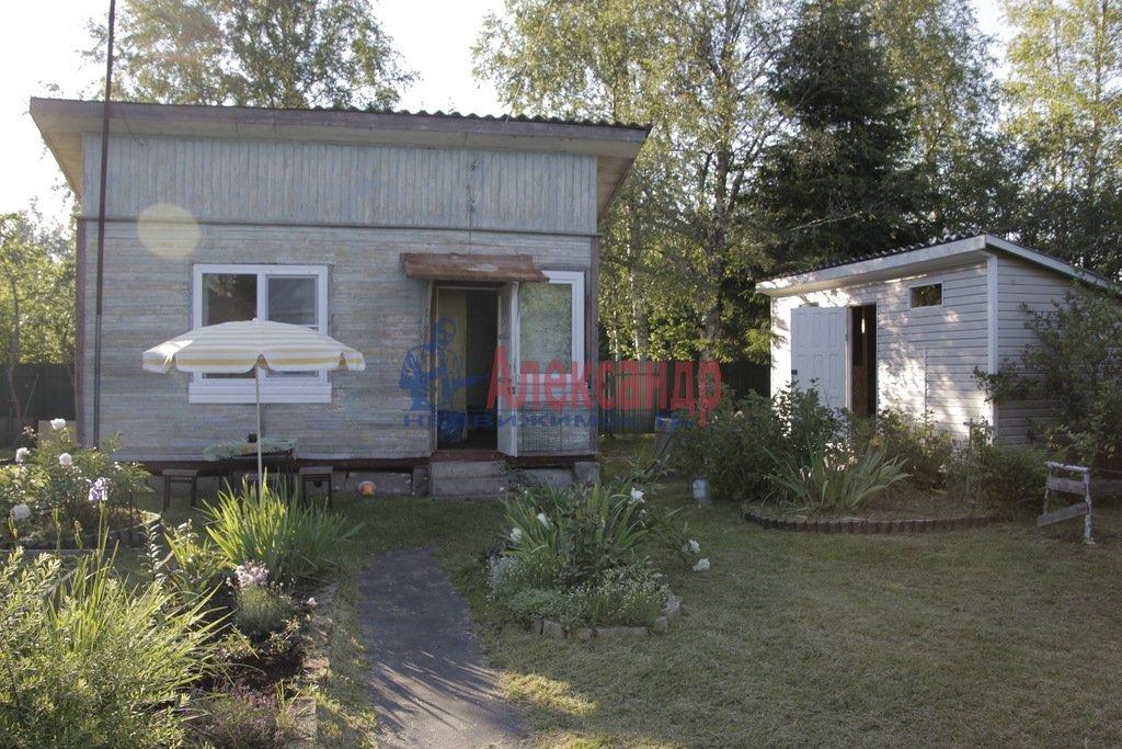 Дачный дом (36м2) на продажу — фото 10 из 12