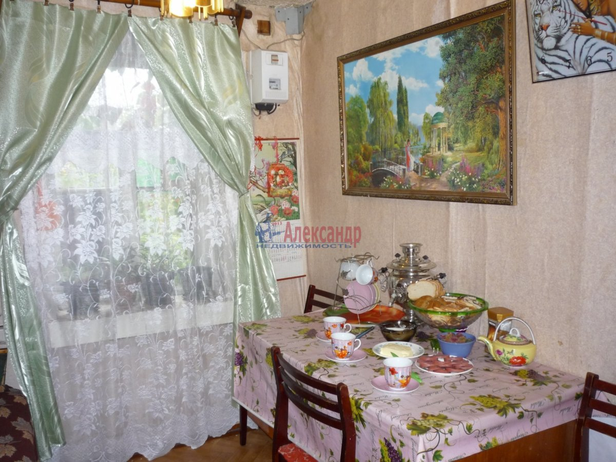 Жилой дом (45м2) на продажу — фото 6 из 14
