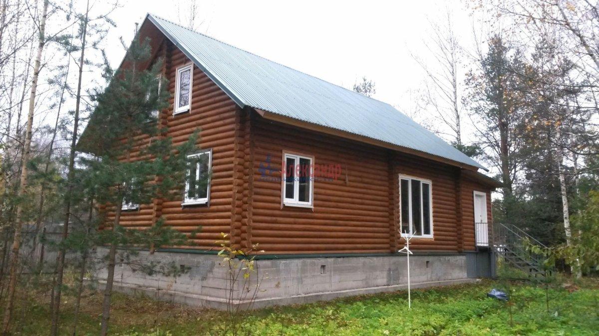 Садовый дом (100м2) на продажу — фото 1 из 11