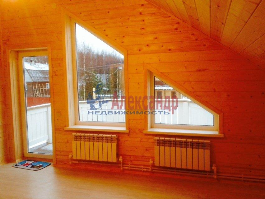Жилой дом (178м2) на продажу — фото 2 из 12