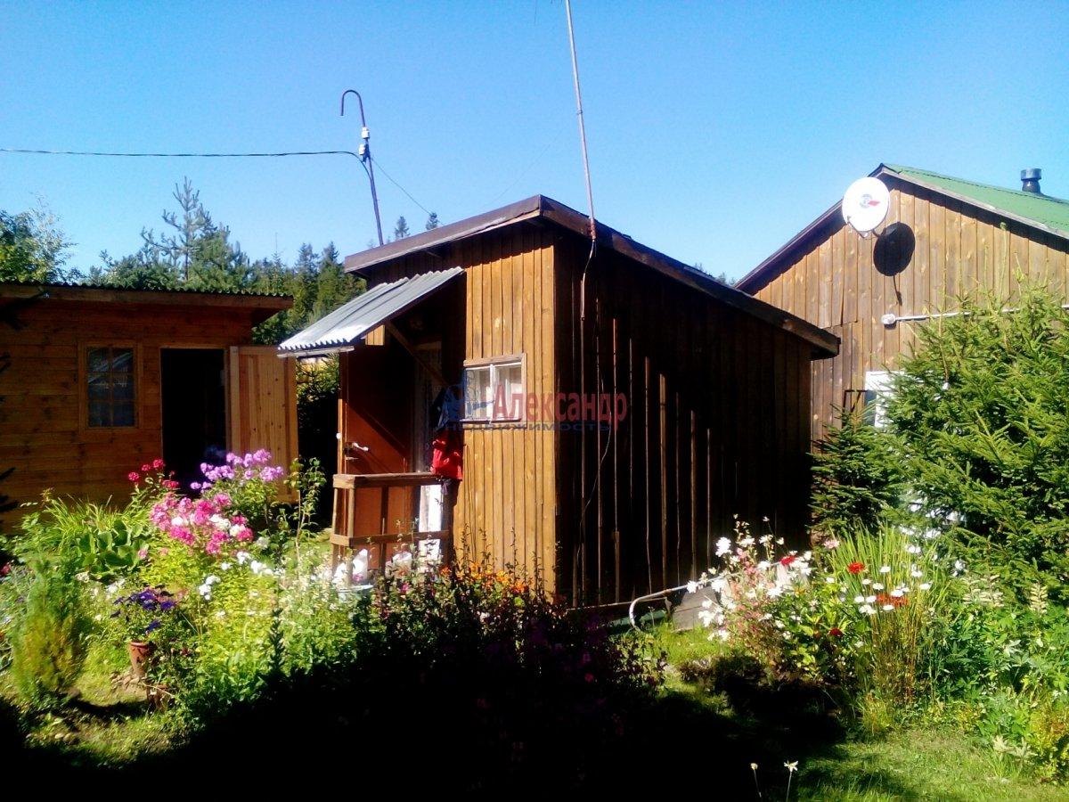 Садовый дом (12м2) на продажу — фото 6 из 25