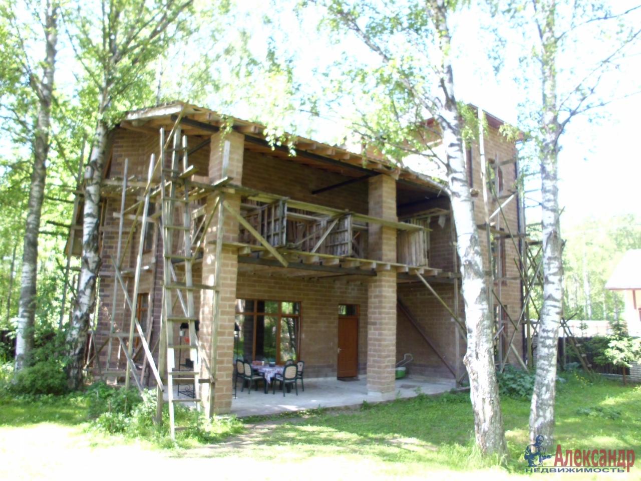 Жилой дом (420м2) на продажу — фото 20 из 25