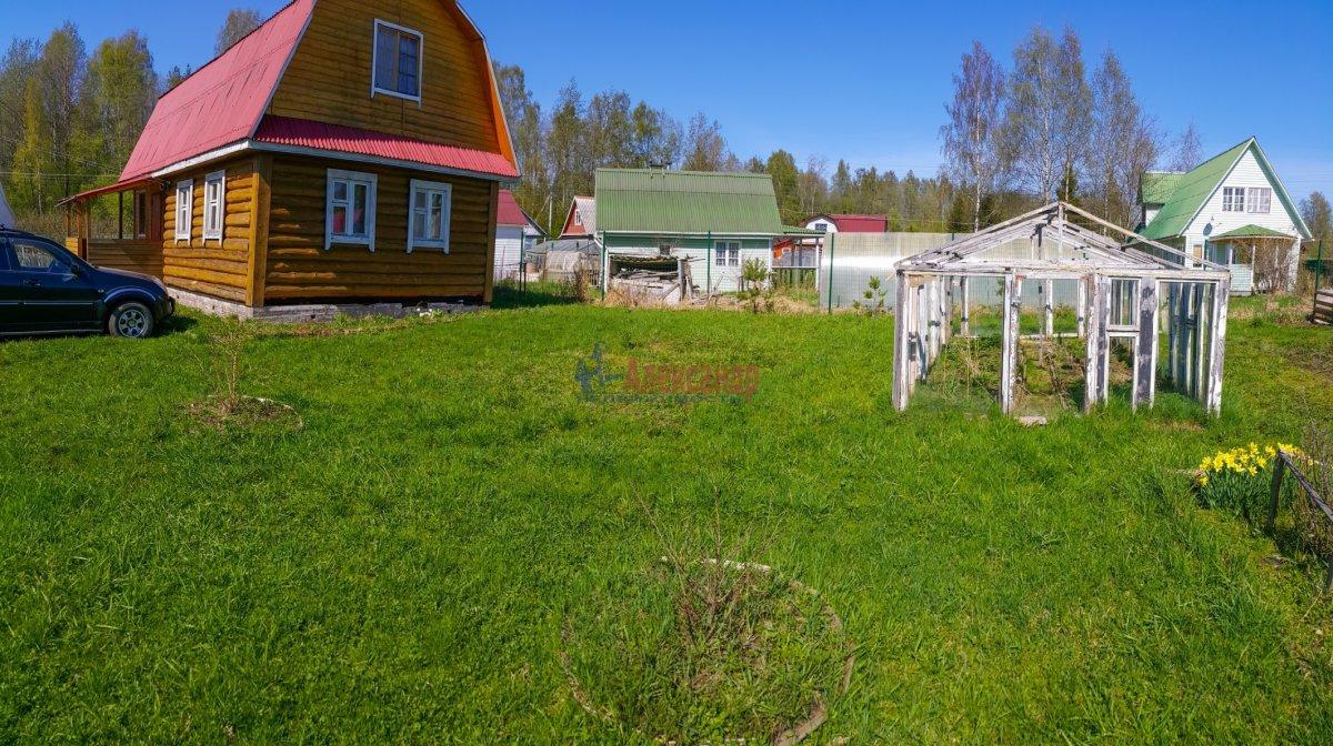 Дачный дом (100м2) на продажу — фото 2 из 10