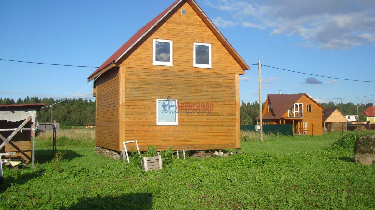 Жилой дом (64м2) на продажу — фото 1 из 16