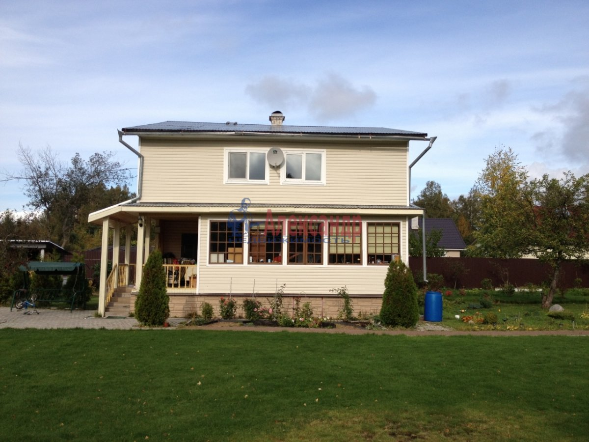 Жилой дом (0м2) на продажу — фото 7 из 19