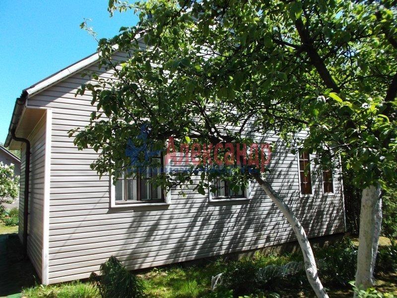 Жилой дом (90м2) на продажу — фото 1 из 16
