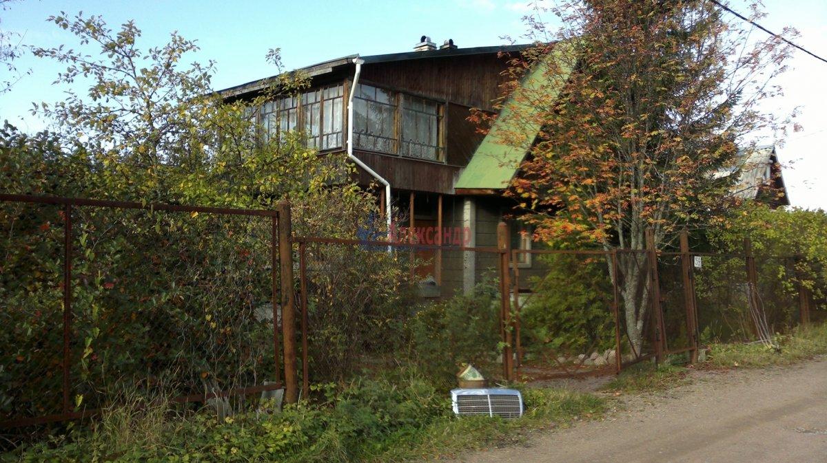 Садовый дом (0м2) на продажу — фото 1 из 12